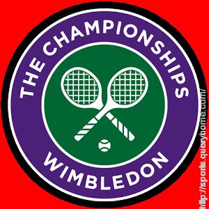 Wimbledon Tennis Tournment