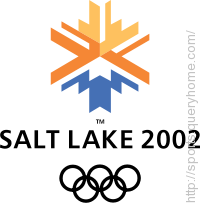 Salt Lake City hosted the 2002 Winter Olympics
