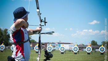 Archery is also known as Toxophily.