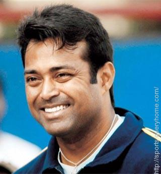 Oldest player to participate in Rio olympics from india Leander Paes