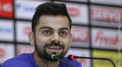 Currently Indian captain Virat Kohli make record of consecutive test series win for India.