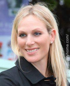 Zara Tindall member of the British royal family won the BBC Sports Personality of the Year Award in 2006.