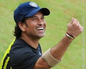 A book is written on Sachin Tendulkar by Ajit Tendulkar, published by TEN Publications. Identify the Name of the Book