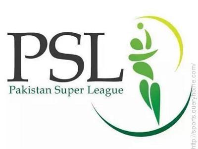 Pakisthan super league