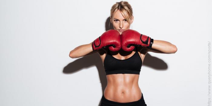 Kickboxing vs. boxing