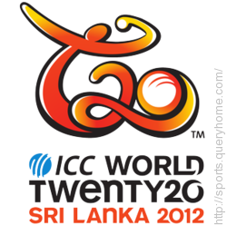ICC World Twenty20 Sri Lanka 2012