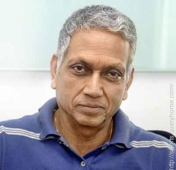 Mohinder Amarnath was the 'Man of the Series' in 1983 Cricket World Cup
