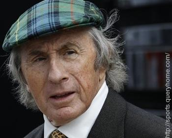 "Jackie Stewart said ""In my sport the quick are too often listed amongst the dead""."