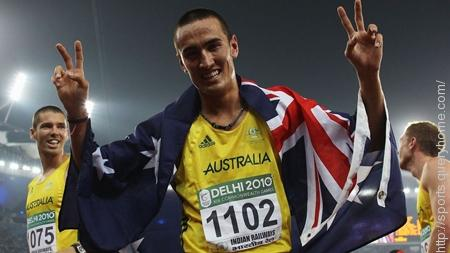 Australia has won the highest number of medals in Commonwealth Games, Delhi 2010.