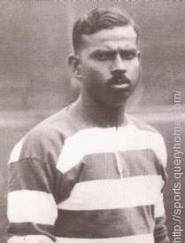 Mohammed Salim was the first Indian football player to play professional football for a European Club.
