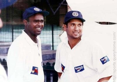 Sachin and Vinod Kambli made 664 runs partnership that took both of them to Wisden. How many runs did Sachin made?
