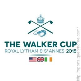 The Walker Cup is associated with Golf.