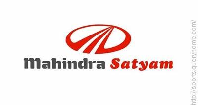 Indian Company Mahindra Satyam was an Official Sponsor of FIFA World Cup Football 2010.