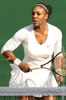 Sarena Williams