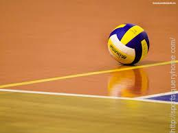 Volleyball was first introduced as an Olympic sport?