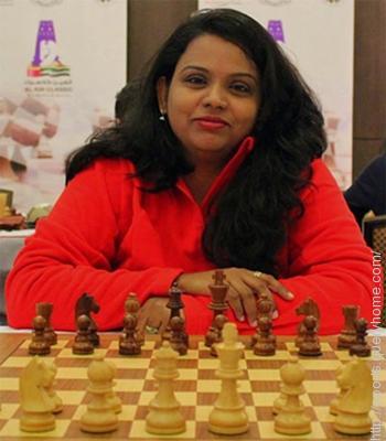 Subbaraman Vijayalakshmi is the first woman grandmaster of india.