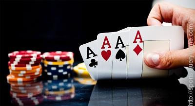 Which Poker hand is the highest poker hand?