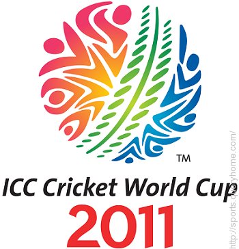 Who scored a duck in the ICC Cricket World Cup 2011 grand finale in the 2nd innings?