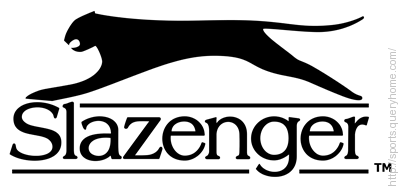 Slazenger is the official tennis ball supplier to the Wimbledon.