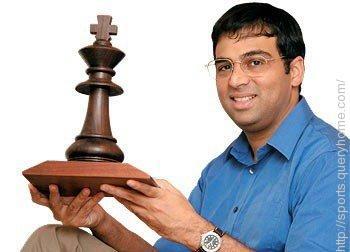 Vishwanthan Anand