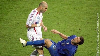 Zinedina Zidane