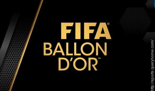 FIFA Ballon d'Or
