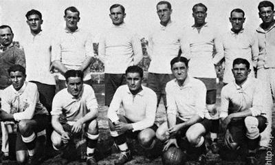 Uruguay won the inaugural tournament for the FIFA World Cup in 1930.