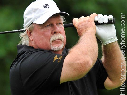 """The famous golfer **Craig Stadler** is known as """"The Walrus"""""""