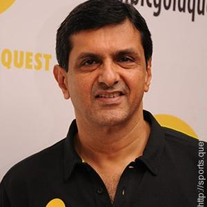 Prakash Padukone is the first Indian badminton player to win a medal at World Badminton Championship.