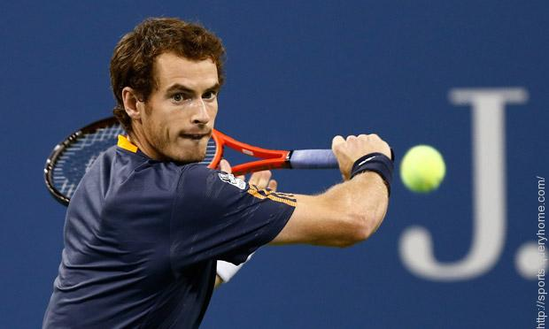 Andy Murray has  created history after he fought back to win the Queen's Club tournament