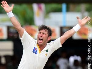 Yasir shah record in loards