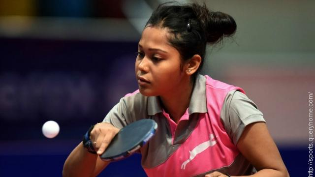 First Women to participate in TT World Champianship
