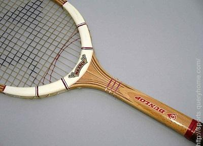 The Dunlop Maxply was first made in 1931 costing between £2 and £3 and was still being made 50 years later into the 1980s.