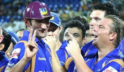 Sohail Tanvir is the only Pakistani bowler to win the purple cap in IPL