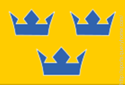 Sweden men's national ice hockey team is called The Three Stars.