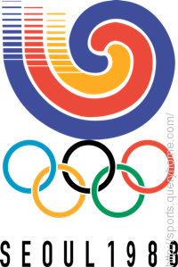 The 1988 Summer Olympics was held in Seoul, South Korea.