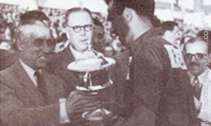 Pakistan was the first team to win the Hockey World Cup in 1971