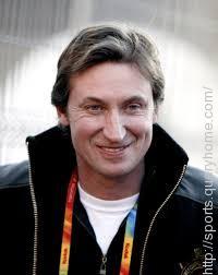 Wayne Gretzky Goals