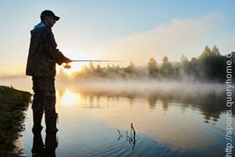 Fishing causes the more deaths in the UK each year than any other major sport, according to Sporting Life 360.