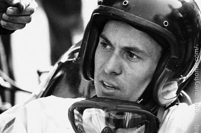 Jim Clark was killed at Hockenheim, Germany in 1968.