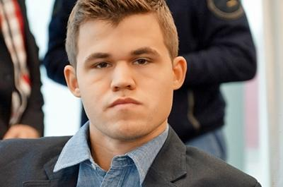 Magnus Carlsen won FIDE World Chess Championship 2014 held in Sochi, Russia.