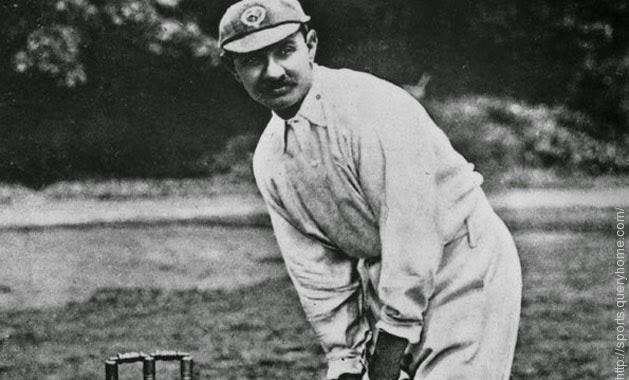 Father of Indian Cricket
