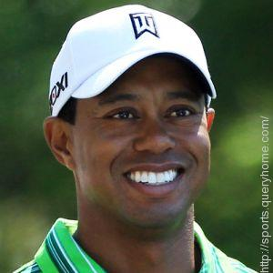 At the age of 21, Tiger Woods became the youngest golfer at the time to win the Masters