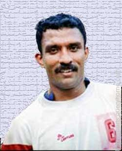 Neville D'Souza was the first and only Indian to score a hatrick in a Olympic football match.