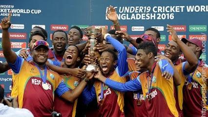 West Indies wins maiden ICC U19 Cricket World Cup