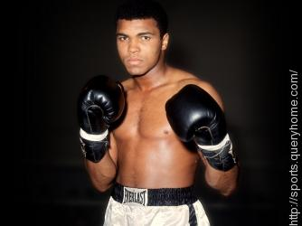 Muhammad Ali's final fight took place against which boxer who would go on to win the WBC heayweight title?