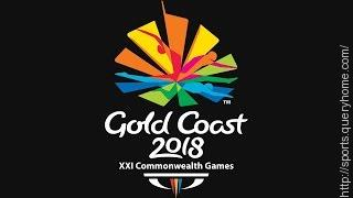 Common Wealth Games 2018