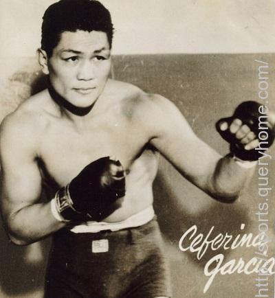 Ceferino Garcia