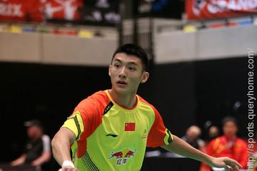 Xue Song has won the Indian Open Grand Prix Gold championship in 2014.