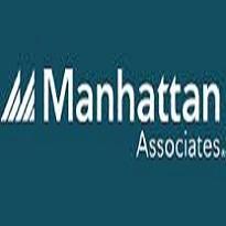 Manhatan Associates Logo